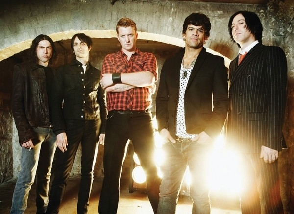 Queens Of The Stone Age Confirm Extensive Album Touring