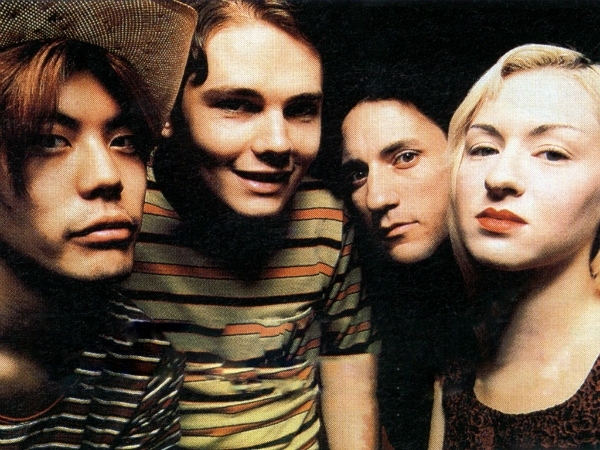 The Smashing Pumpkins Writing Next Album