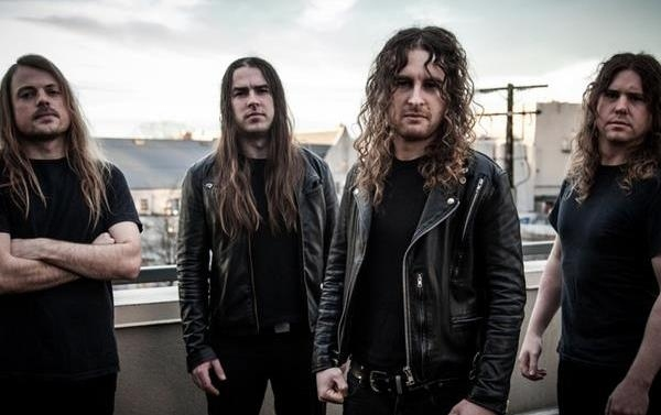 Airbourne Unleash New Track 'Live It Up' - Listen Now