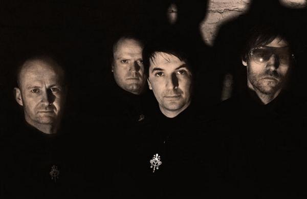 Amplifier - Echo Street (Album Review)