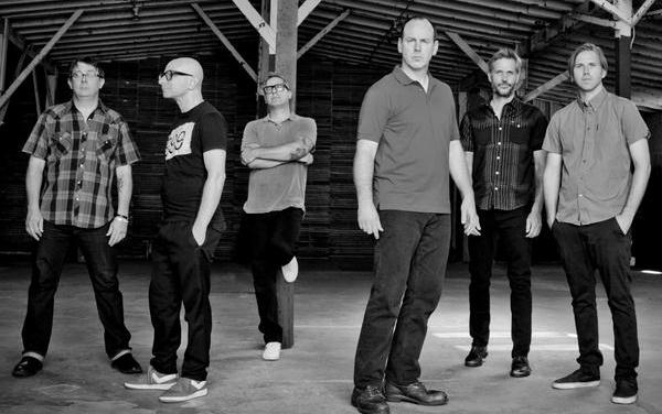 Bad Religion Announce Shows In Manchester And London