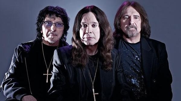 Black Sabbath Unveil '13' Album Artwork And Snippet Of New Song - Listen Now