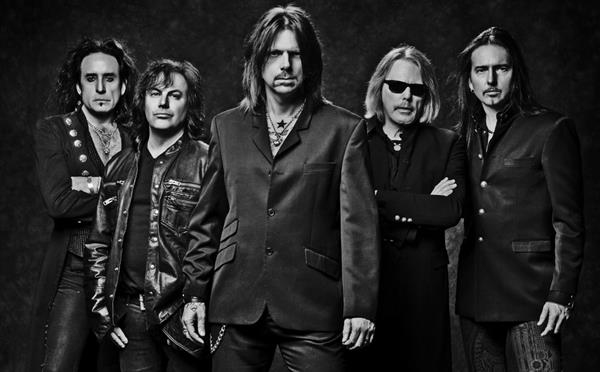 Black Star Riders To Première Debut Single 'Bound For Glory' Tomorrow!
