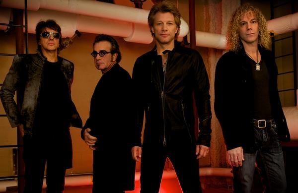 Bon Jovi - What About Now (Album Review)