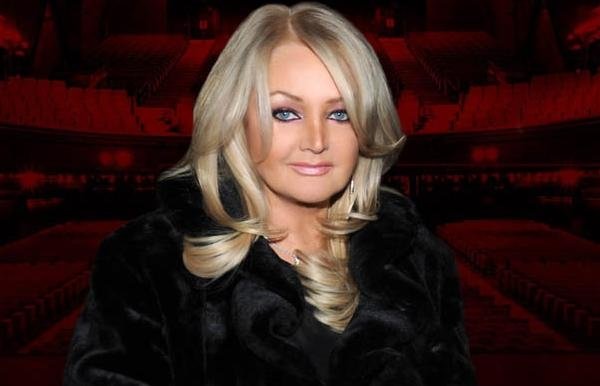 Bonnie Tyler To Represent UK At Eurovision 2013 With 'Believe In Me' - Listen Now