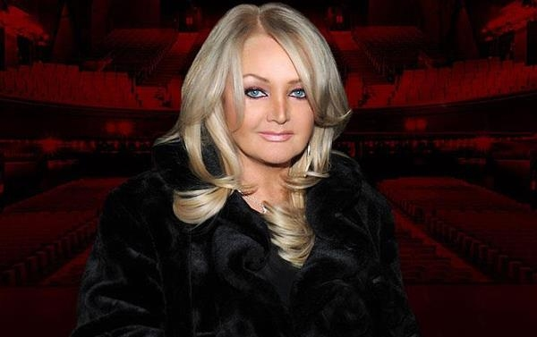 Bonnie Tyler To Represent UK At Eurovision: New Album Tracklisting And Pre-Order Details Unveiled