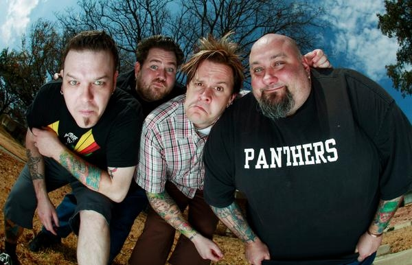 Bowling For Soup Announce Farewell UK Tour