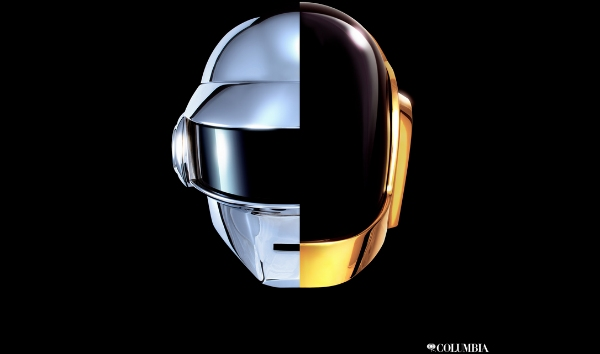 Daft Punk Posters Pop Up Across The Globe - Album And Tour Just Around The Corner?