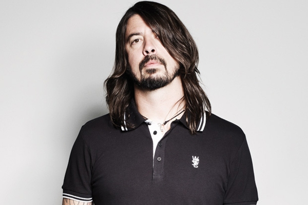 """Dave Grohl: """"Reality Talent Contest Shows Make Me Really Mad"""""""