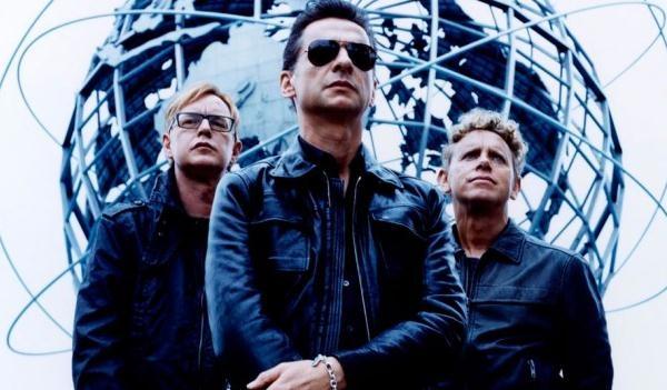 Depeche Mode - Delta Machine (Album Review)