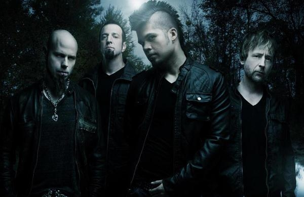 Drowning Pool Unveil Video For 'Saturday Night'