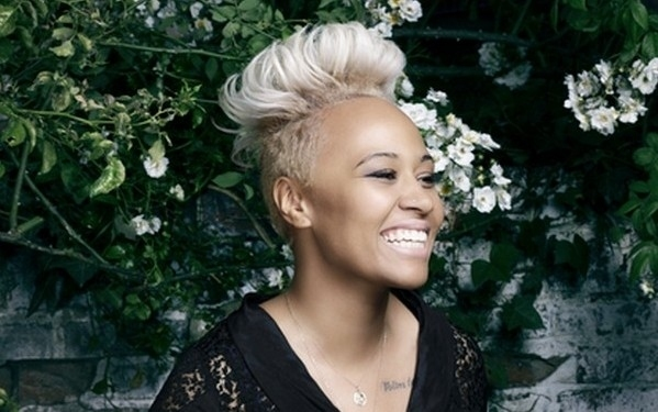 Emeli Sande Hits Back At Noel Gallagher Following 'Music For Grannies' Comment