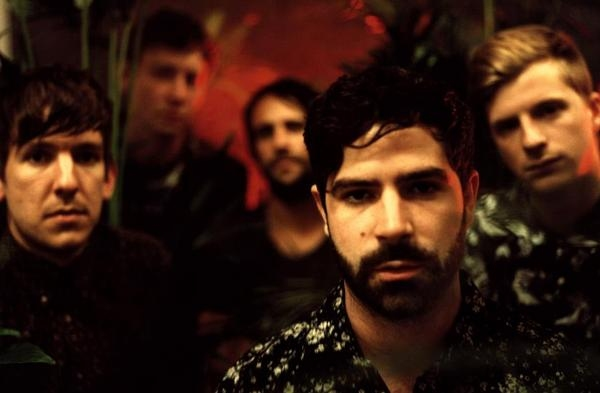 Foals - O2 Academy, Bristol - 11th March 2013 (Live Review)