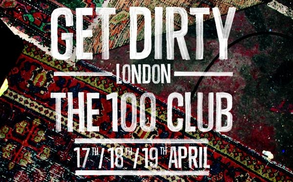 """Ghostface Killah, The Cribs, Doom & More To """"Get Dirty"""" At London's 100 Club For Converse"""