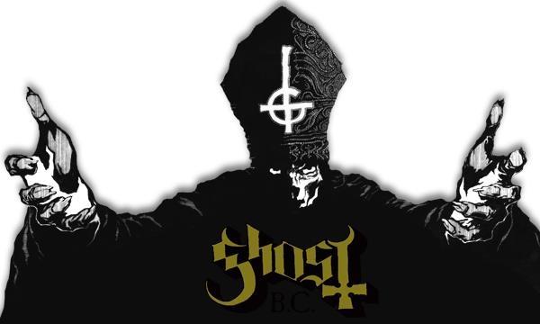 Ghost BC Announce Release Of Second Album 'Infestissumam'