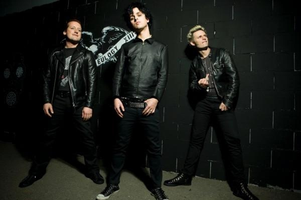 Green Day's Billie Joe Armstrong Opens Up About Drink Problem And Vegas Incident