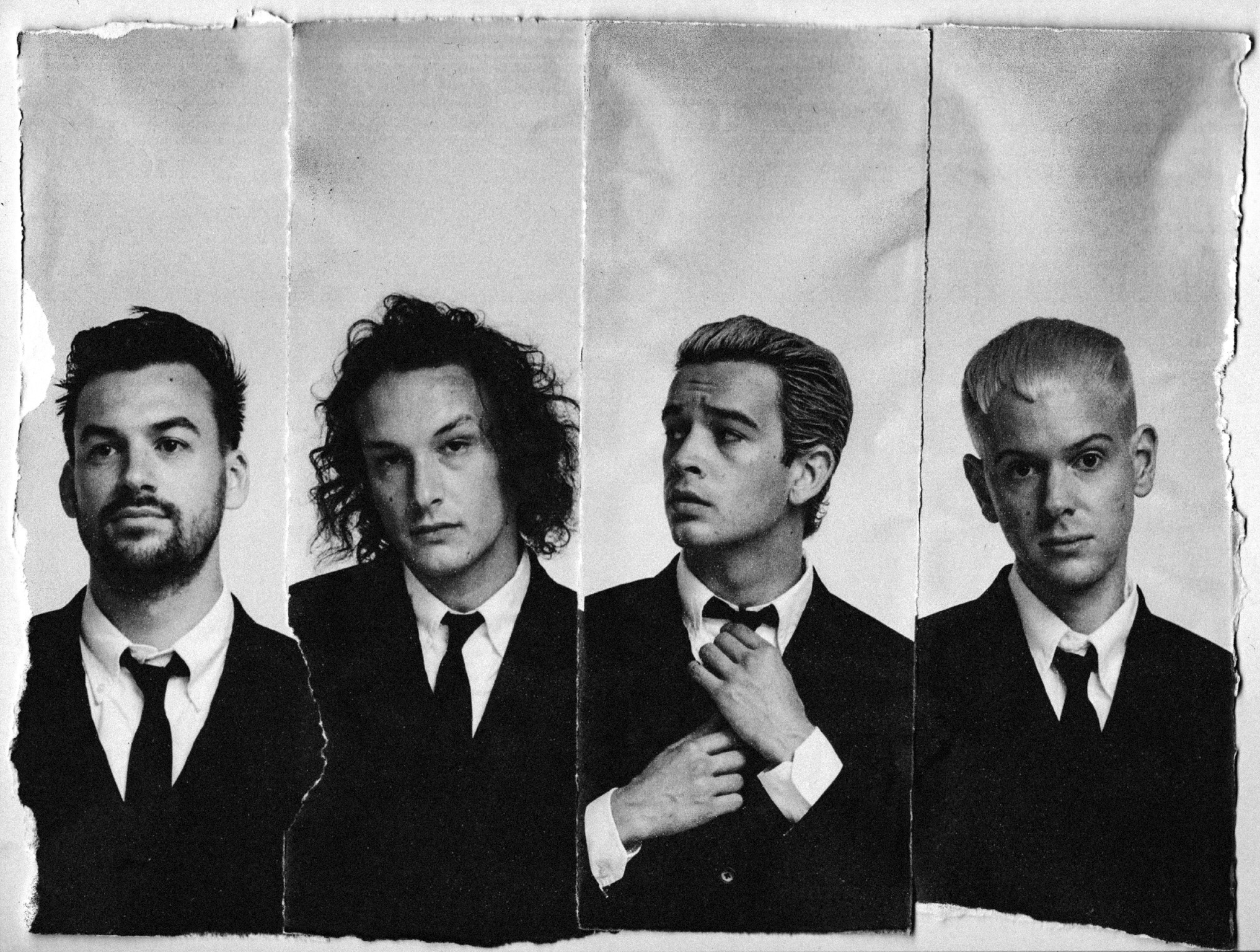 The 1975, Calvin Harris bag 2 Brit Awards each