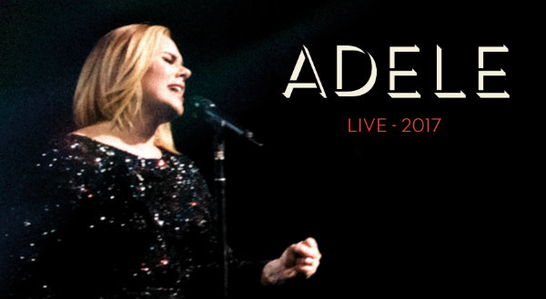 Image result for adele at wembley 2017