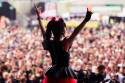 of BABYMETAL's 2014 world tour , a few more concert dates ...