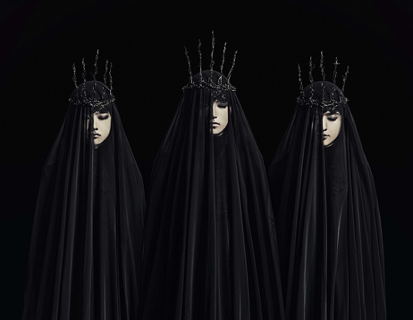 BABYMETAL · 2016 Tour Dates and Concert Tickets | Thrillcall