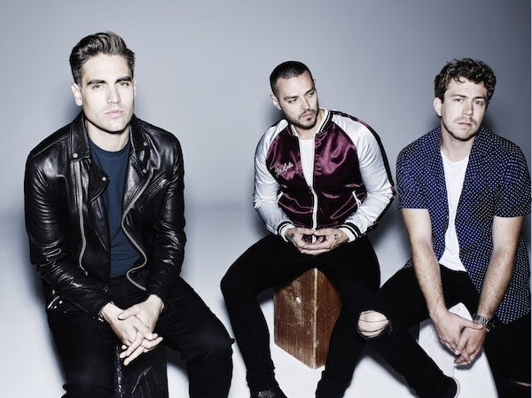 Busted among new acts for Glastonbury Festival