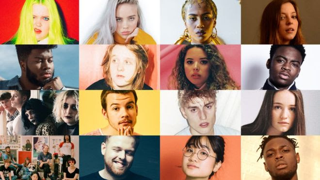 BBC Music Sound of 2018 longlist revealed