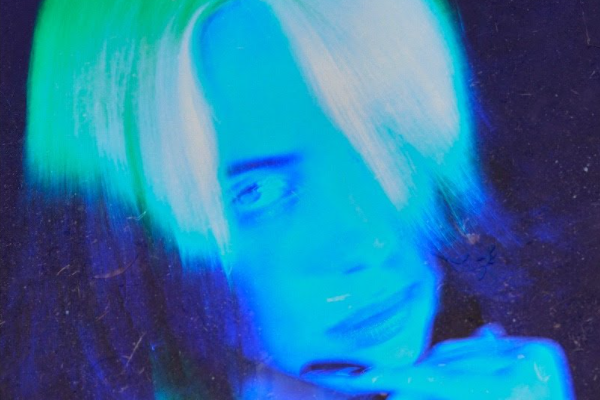 Apple Announces Billie Eilish Documentary, High Desert Series