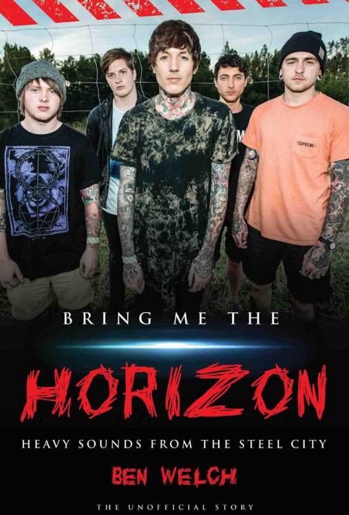 bring me the horizon ticket giveaway 105.7