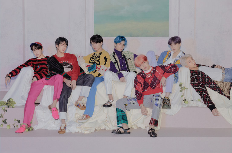 BTS' Map of The Soul tour dates, location, ticket details and more