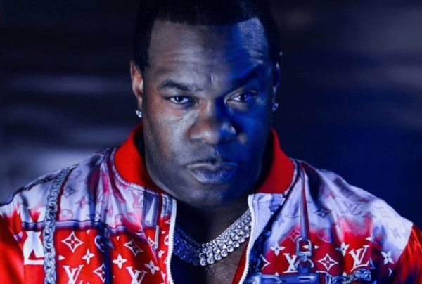 Kendrick Lamar Guests On Busta Rhymes' 'Look Over Your Shoulder'