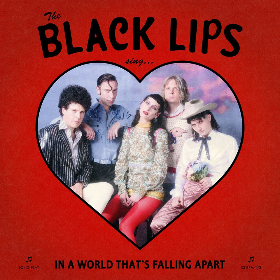 The Black Lips Announce New Album The Black Lips Sing