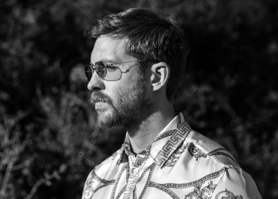 Calvin Harris Teams Up With Future And Khalid For Sunny