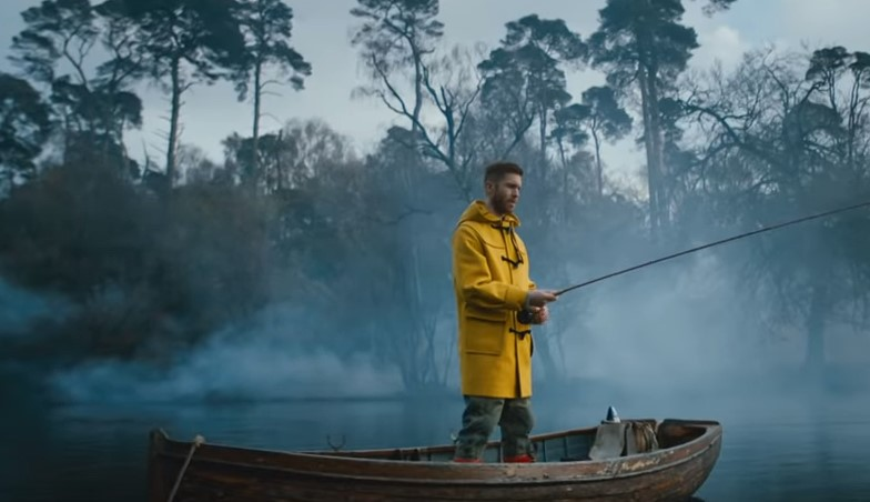 Calvin Harris And Rag'N'Bone Man Drop Video For