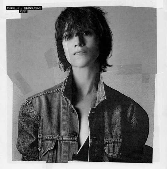 Charlotte Gainsbourg to release first album in six years