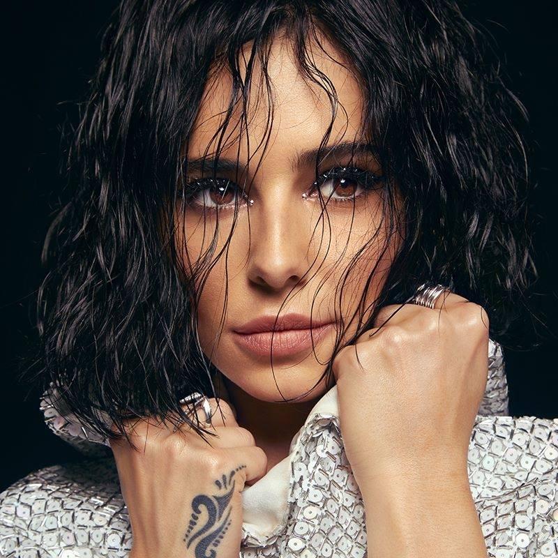 hübsch und bunt heißer verkauf authentisch elegantes Aussehen Cheryl Cole Proud of Cher Lloyd and Rebecca Ferguson ...