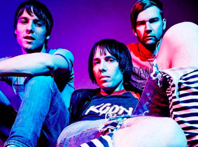 The Cribs - Men's Needs