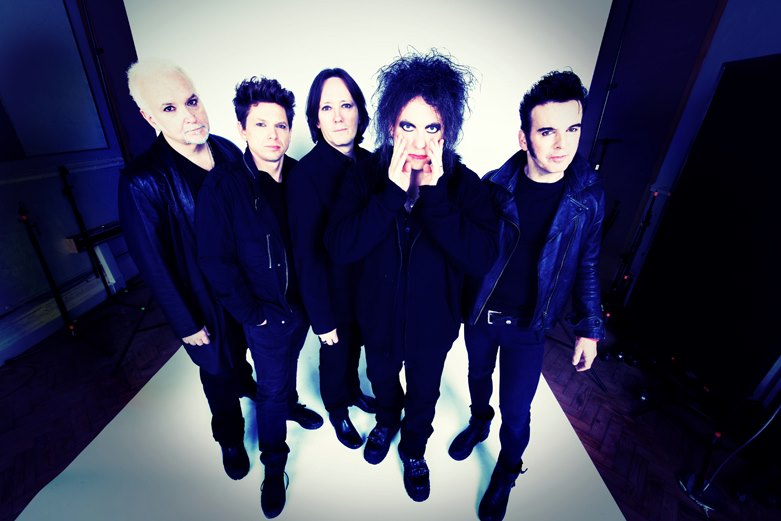 The Cure Announce Massive 40th Anniversary Concert