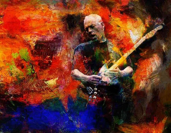 David Gilmour Adds Two Further Shows At Londons Royal