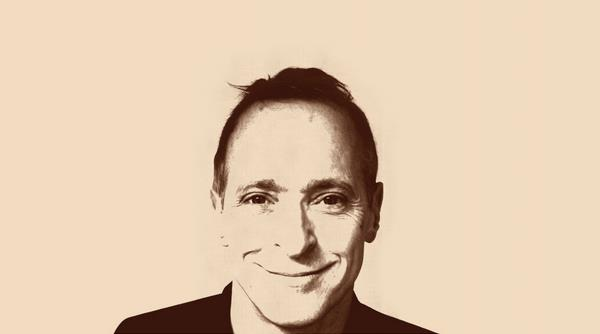 David Sedaris Tour London