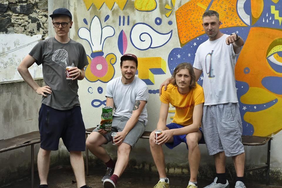 It Feels Like A Landmark Album For Us': Delta Sleep Discuss The