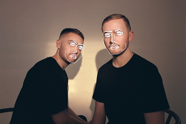 Disclosure Release Smooth R&B-Inspired Collab