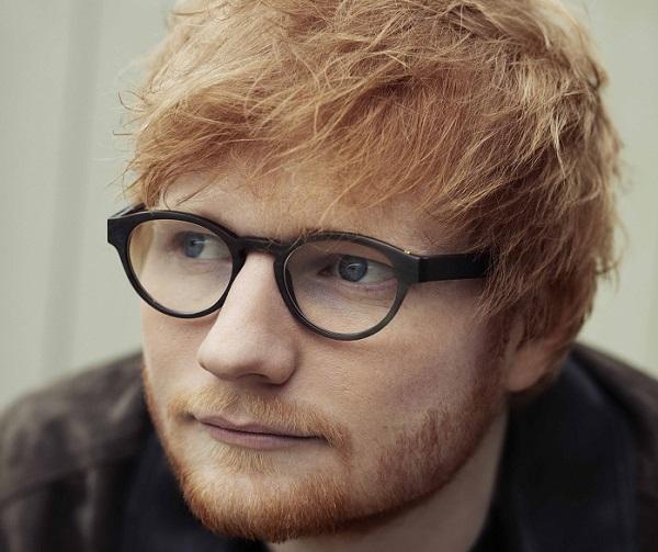 Eminem, Khalid to Guest on Next Ed Sheeran Album