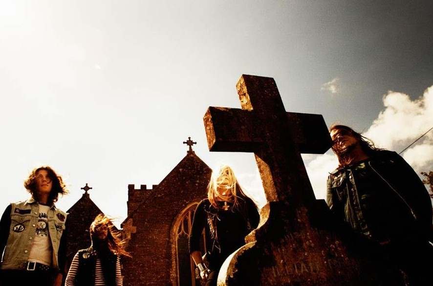 Electric Wizard Tour Dates