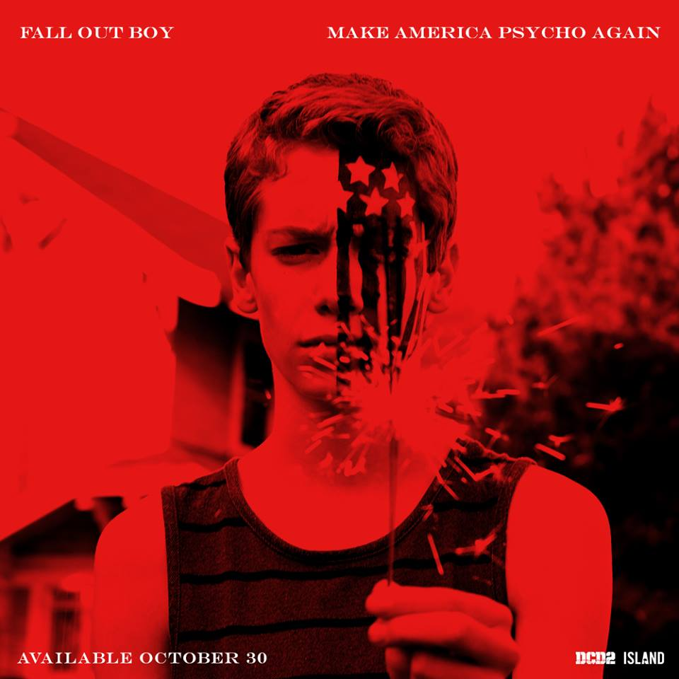 Fall Out Boy announce tour dates in Europe and Asia | idobi
