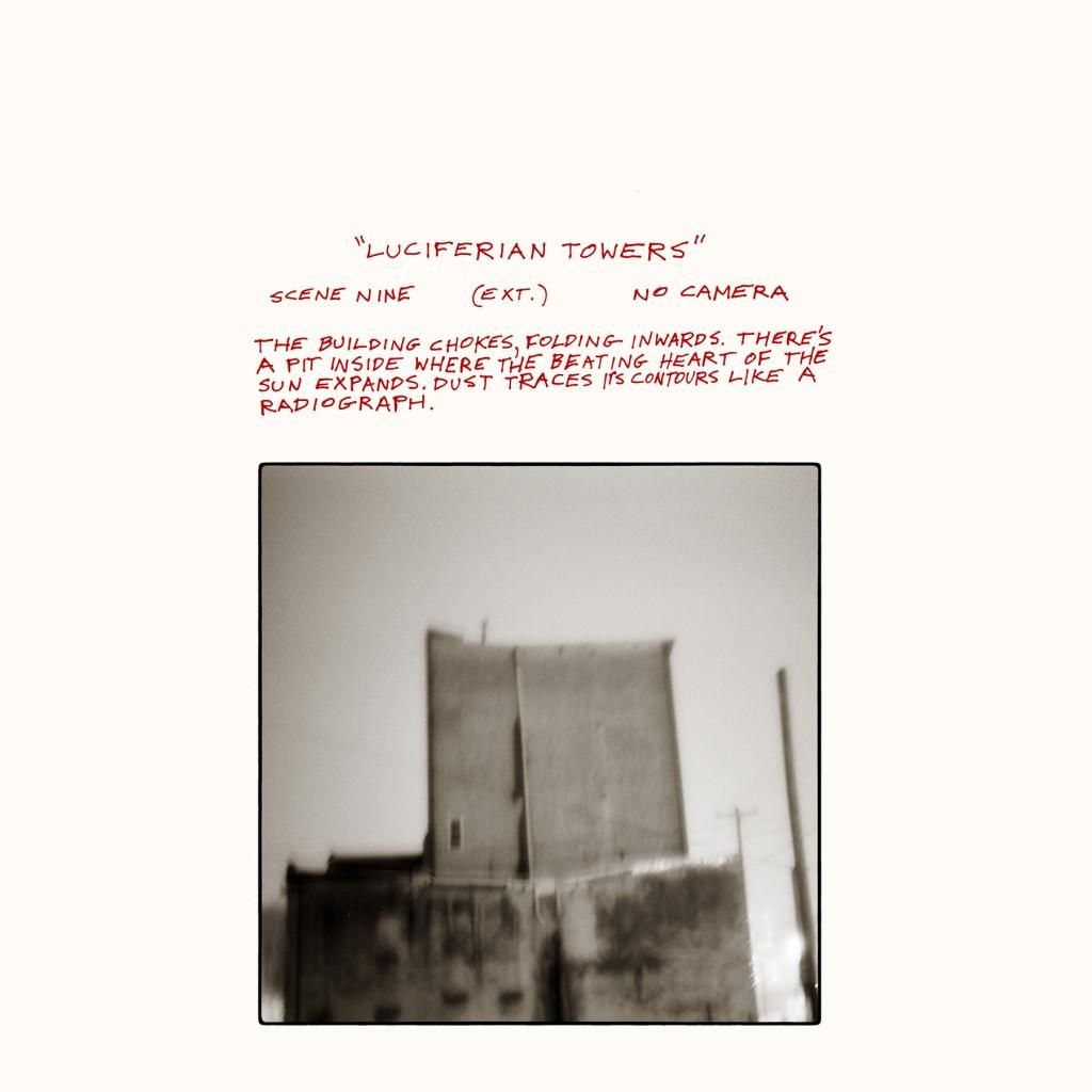 Godspeed You! Black Emperor - Luciferian Towers (Album Review ...