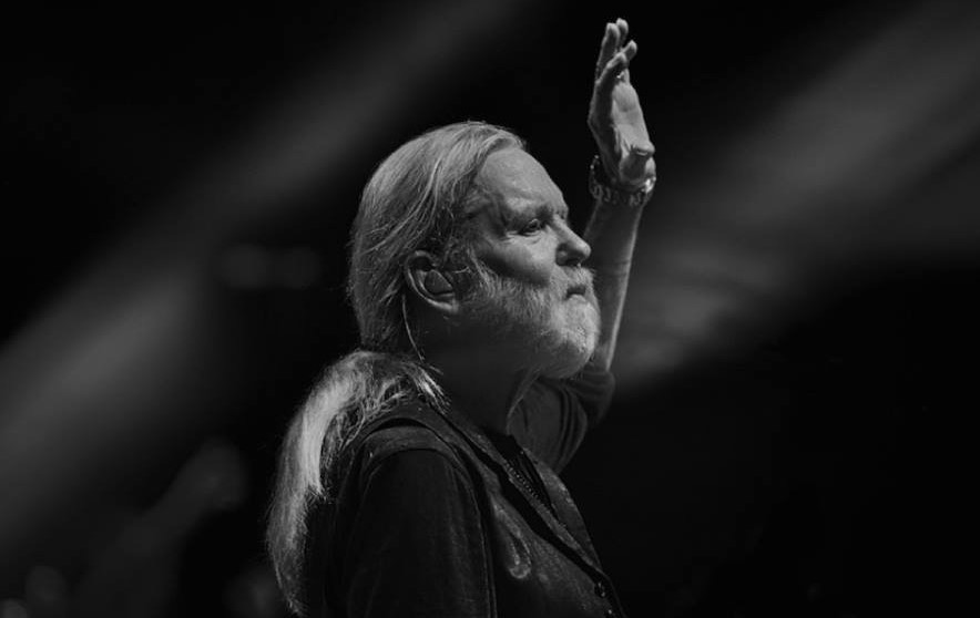 Gregg Allman's manager on details of singer's final days, album