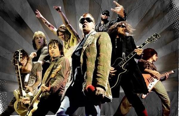 New Guns N Roses Track Leaks Online - Listen Here - Stereoboard