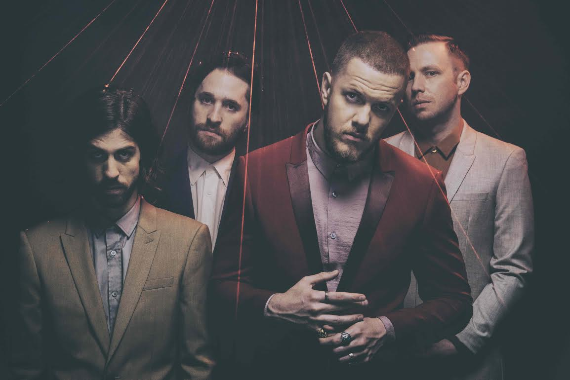 Imagine Dragons to perform at KeyBank Center