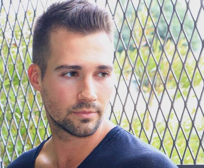James maslow dating 2019