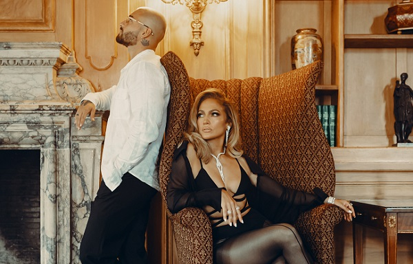 Jennifer Lopez & Maluma Deliver Infectious New Track